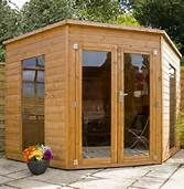 corner sheds - Bing Images