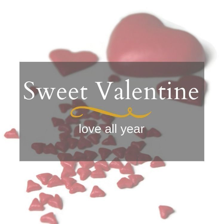 Valentine's Day ideas for the sweetest day ever! Home decor, love letter ...