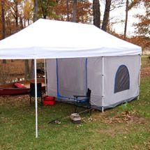 Walmart King Canopy S Accessory Tent For Explorer Pop Up Canopy Acampamento Barraca