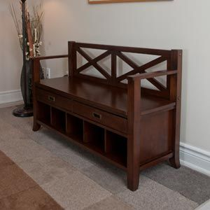 Wentworth Entryway Bench On Sale At Costco Ca For 229 00