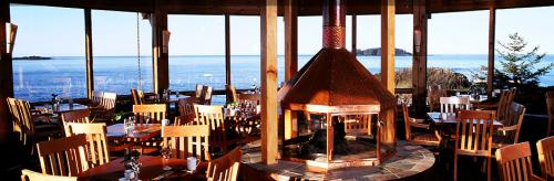 The Pointe Amazing 5 Star Restaurant In Tofino At Wickanninish Resort