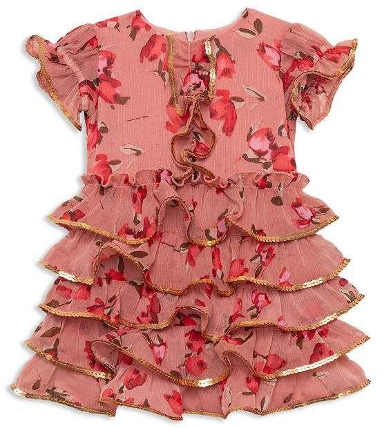 ab5f21d88 Bardot Junior Girls' Rosie Ra Ra Dress - Baby in 2019 | Products ...