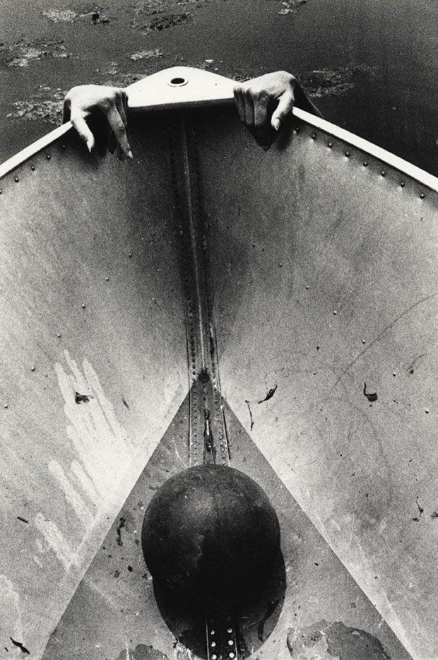 Fotokunst: Schattentiefer Surrealismus | Kultur | ZEIT ONLINE
