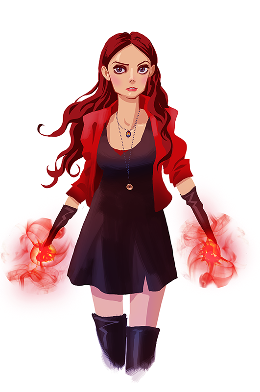 Scarlet Witch Scarlet Witch Marvel Scarlet Witch Avengers Scarlet Witch