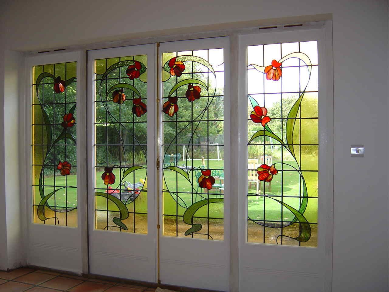 K French Doors Artisan Sale Rest Your Worries In My