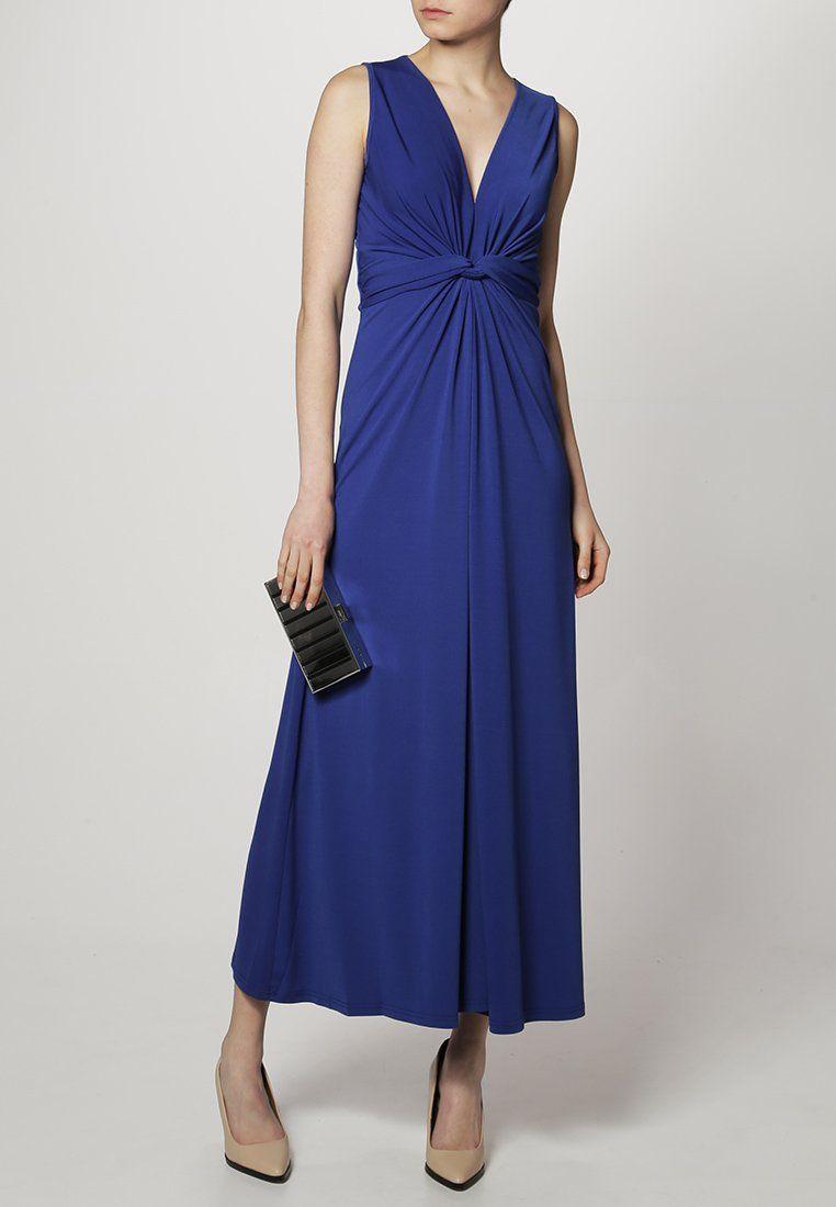 Anna Field Maxi dress - royal - Zalando.co.uk