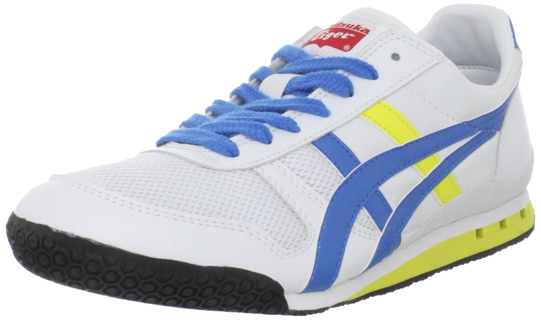 b3988bf819112 Amazon.com: Onitsuka Tiger Women's Ultimate 81 Sneaker: Shoes ...
