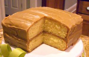 SOUTHERN PRALINE CAKE #pralinecake SOUTHERN PRALINE CAKE #pralinecake