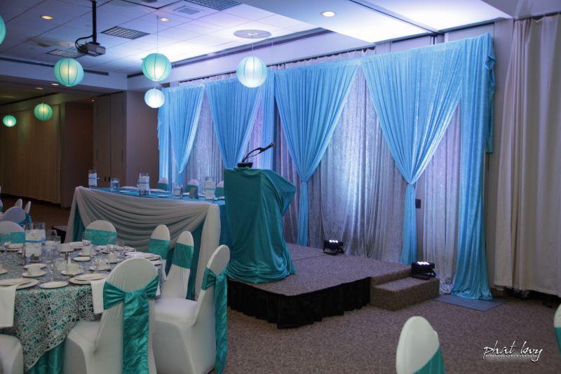 Windsor Wedding Decor Backdrops Decor Backdrops Wedding Decorations