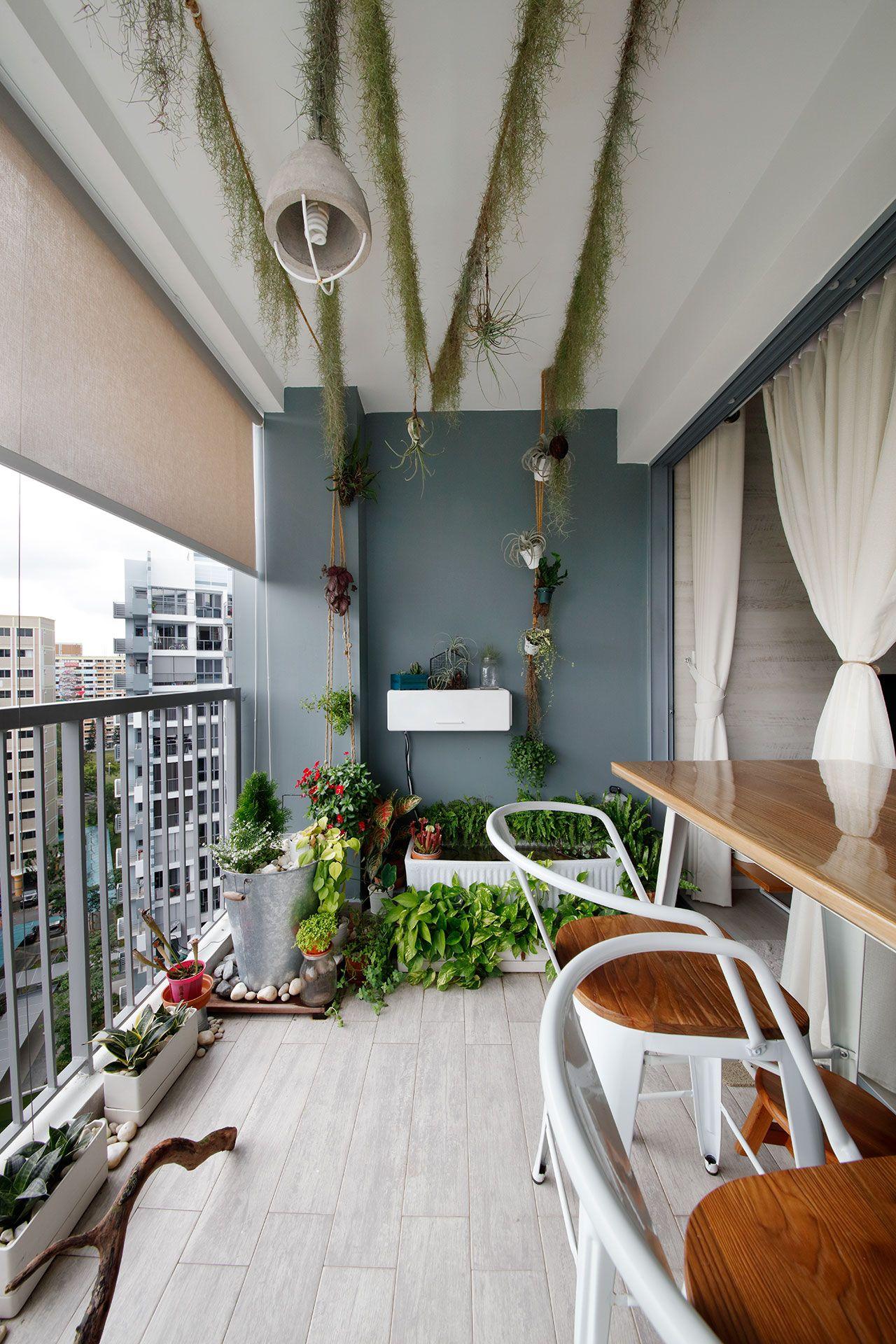 home room interior design and custom carpentry singapore living