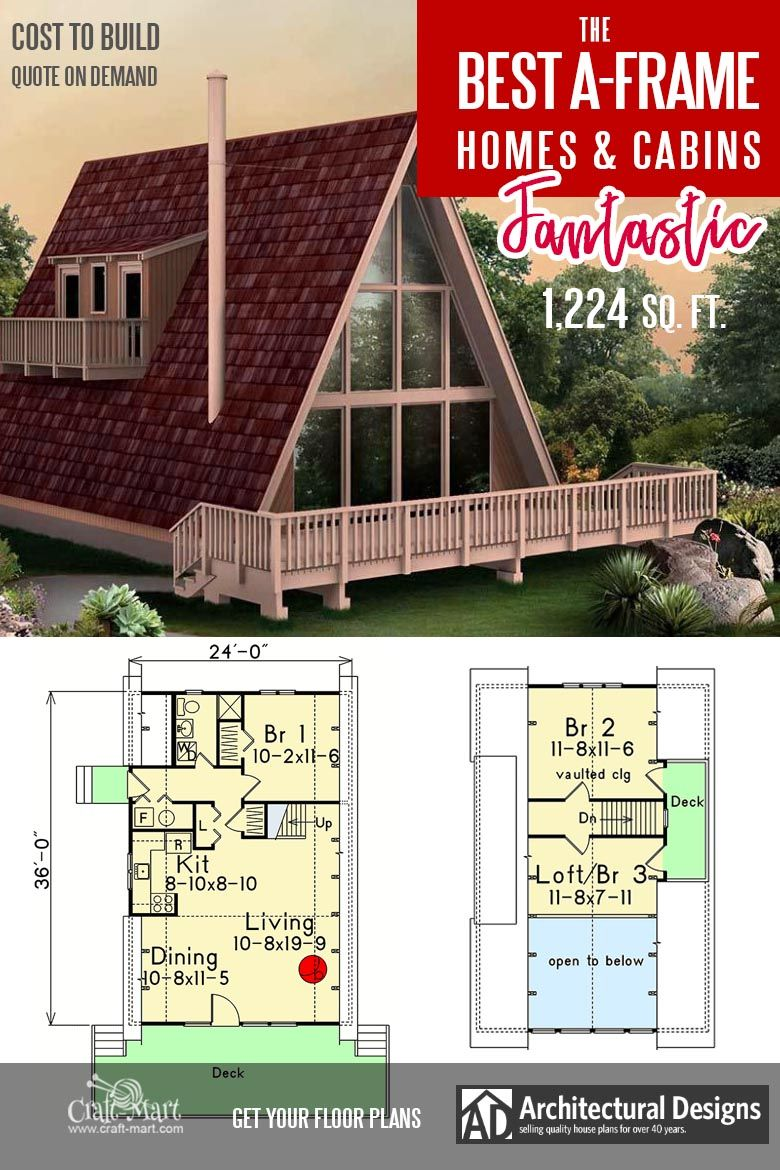 Cool A Frame Tiny House Plans Plus Tiny Cabins And Sheds Craft Mart A Frame House A Frame Cabin Plans Tiny House Plans