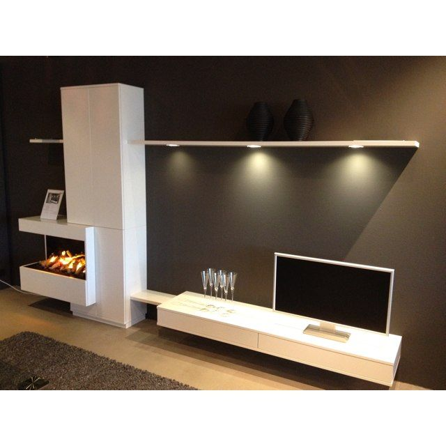 Tv Console Renoppy House Interior Home Home Living Room