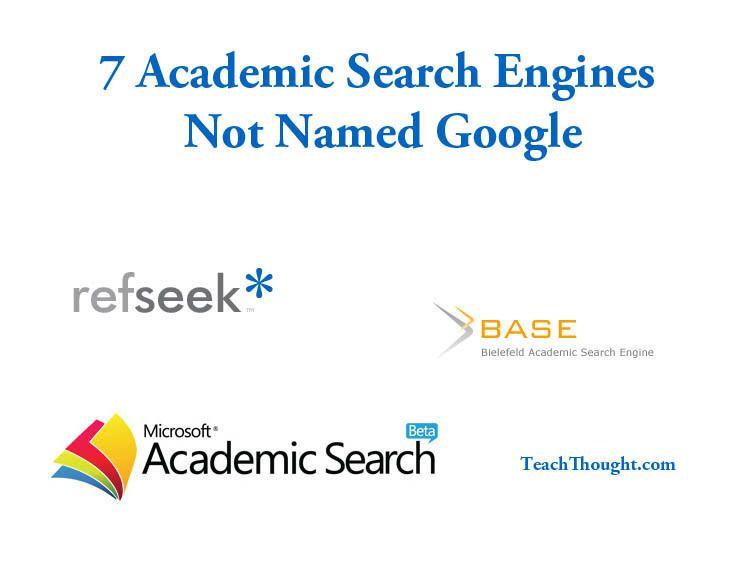 essay on google search engine