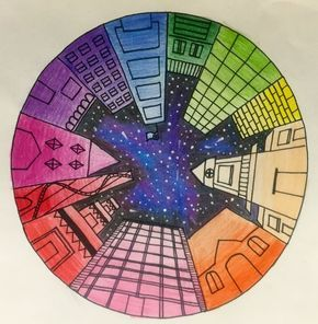 Objective Students Will Create A Color Wheel Using One Point