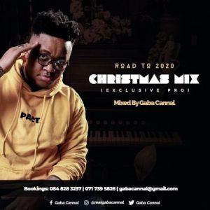 Gaba Cannal – Road To 2020 Christmas Mix MP3 | Christmas mix, Gaba, African music