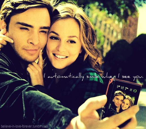 I want chuck bass....I had to stop watching the show because I felt Ike i was comparing my boyfriend to him.