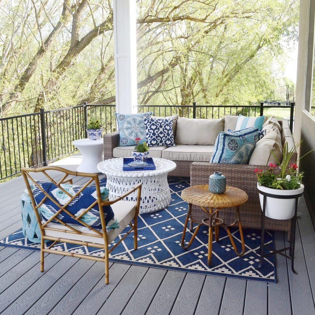 Love This Outdoor Patio Decor Patio Design Patio Furnishings