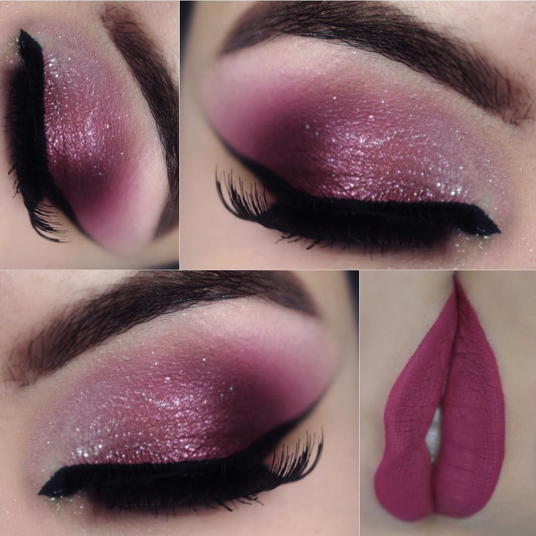 Batomcarol Eye Makeup In 2019 Makeup Eye Makeup Best Makeup -   15 makeup Wallpaper eyes ideas
