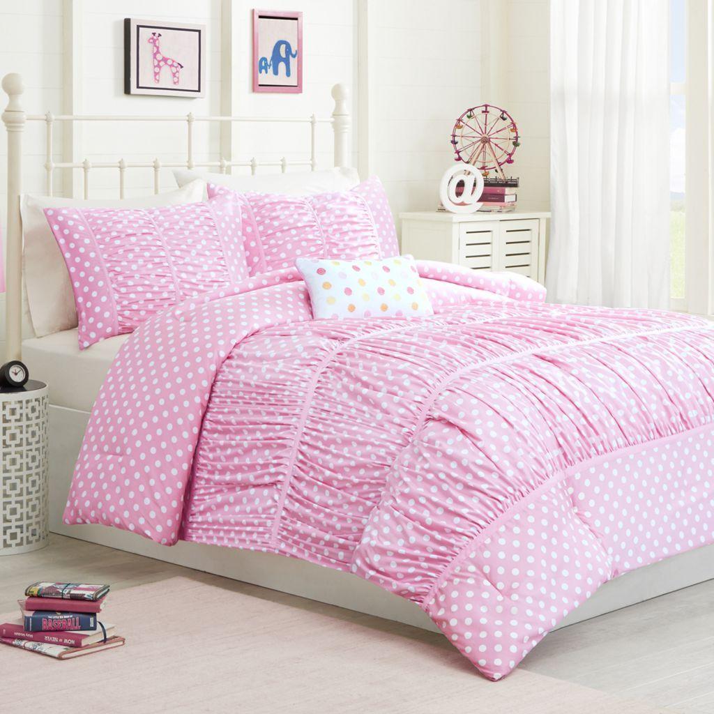 Mi Zone Penelope Comforter Set Comforter sets, Girls