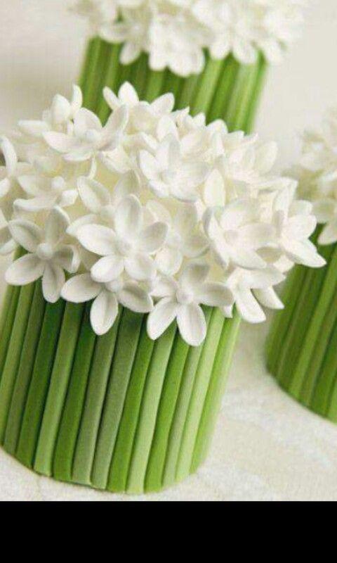Minicake ramo de flores