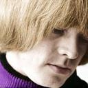 Brian in Monterey Festival 1967