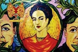Resultado de imagen para humor arte frida kahlo