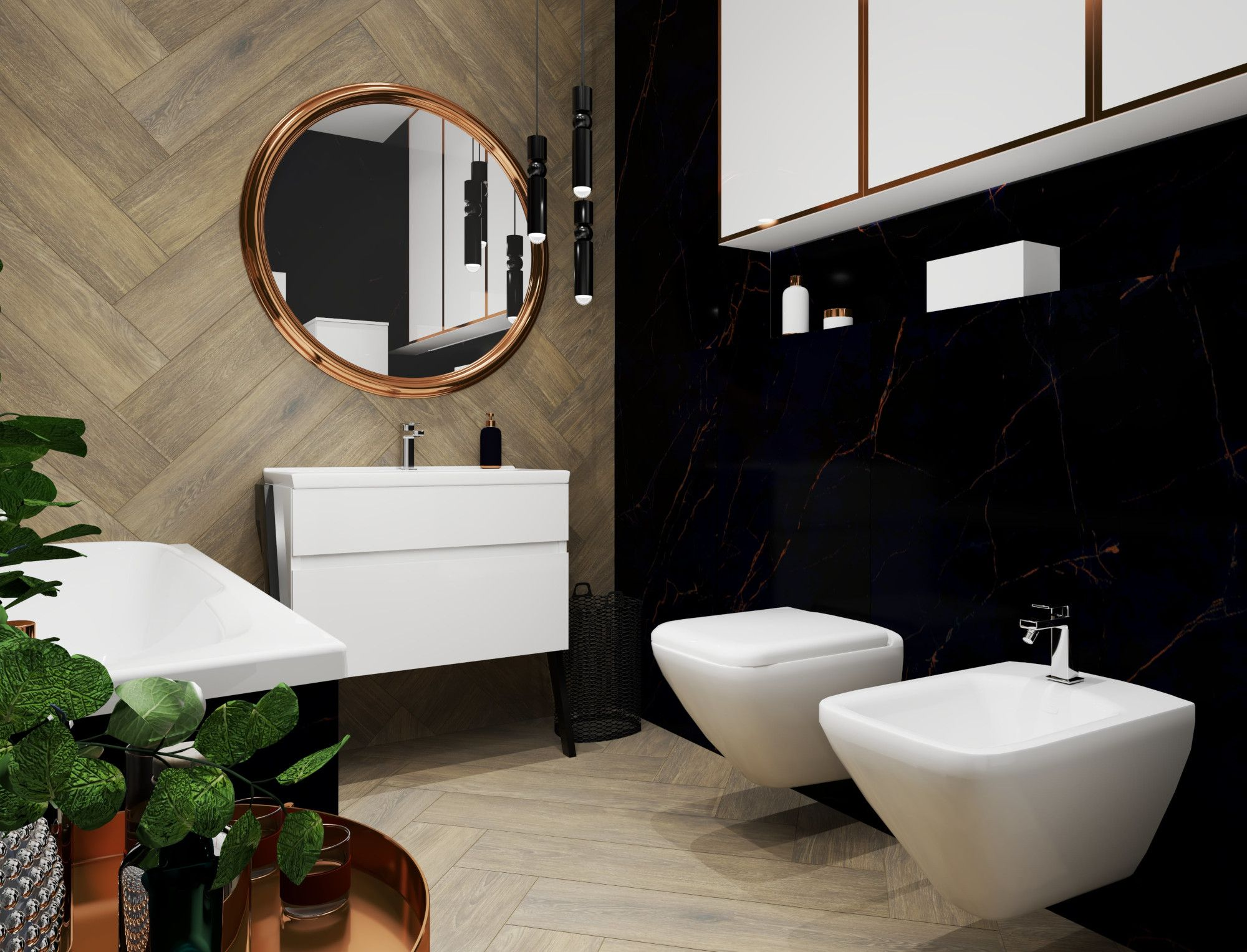 foorni.pl   BLU #łazienka #blu #salon #łazienek #polska