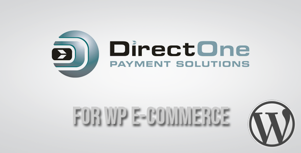 DirectOne Gateway for WP