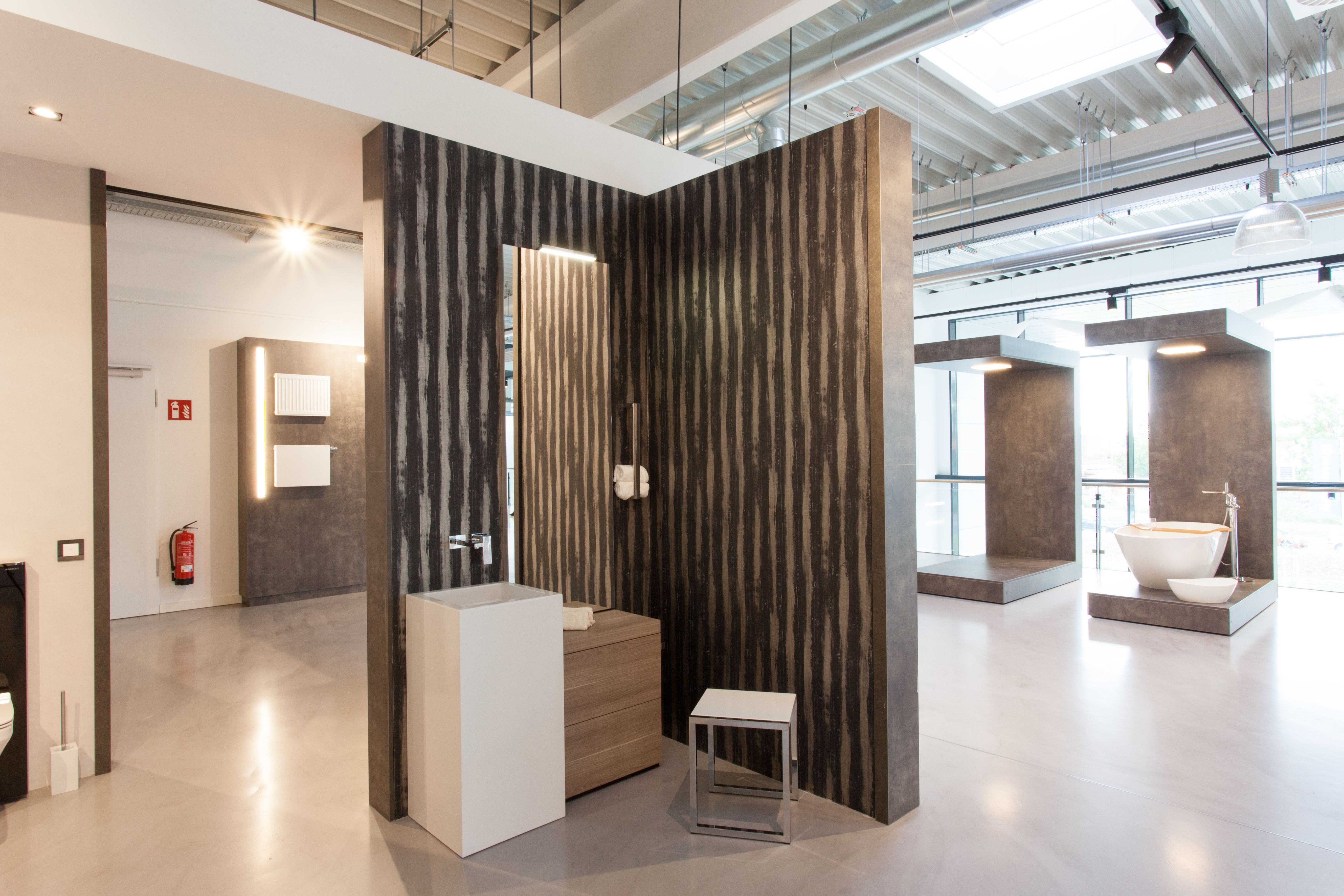 Badausstellung Hannover baden in hannover bad ausstellung wiedemann projekt