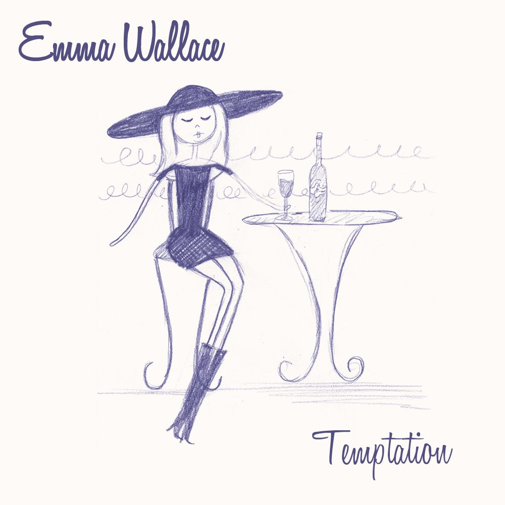 Emma Wallace- Temptation | Emma wallace, Fred astaire, Wallace