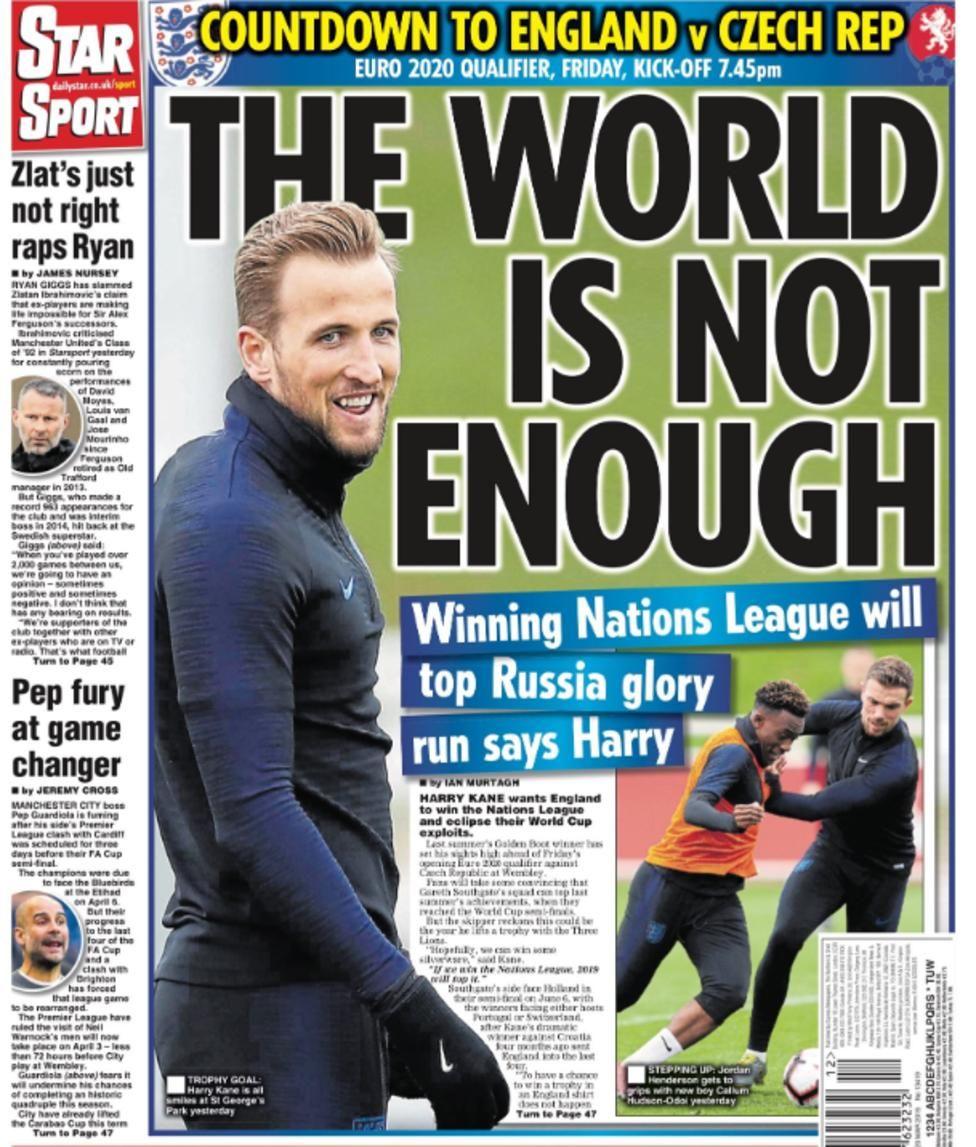 Thursday's gossip column Liverpool, Daily star, Vincent