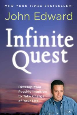 Psychic medium John Edwards explains how individuals can develop