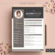 Kt Qu Hnh nh Cho Resume Free Download Word  Cv Template