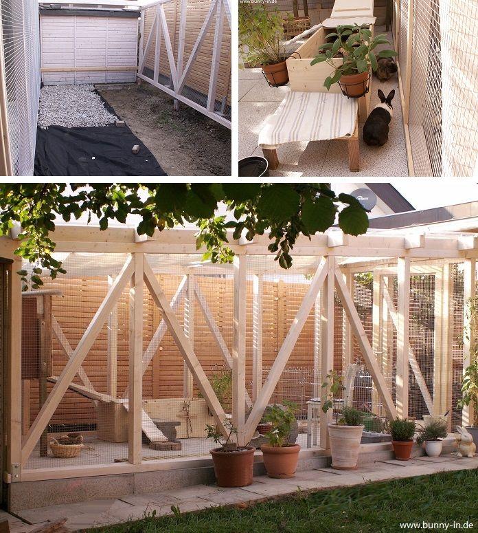 Gartenhäuser mal anders: 4 Ideen zur Zweckentfremdung | Rabbit