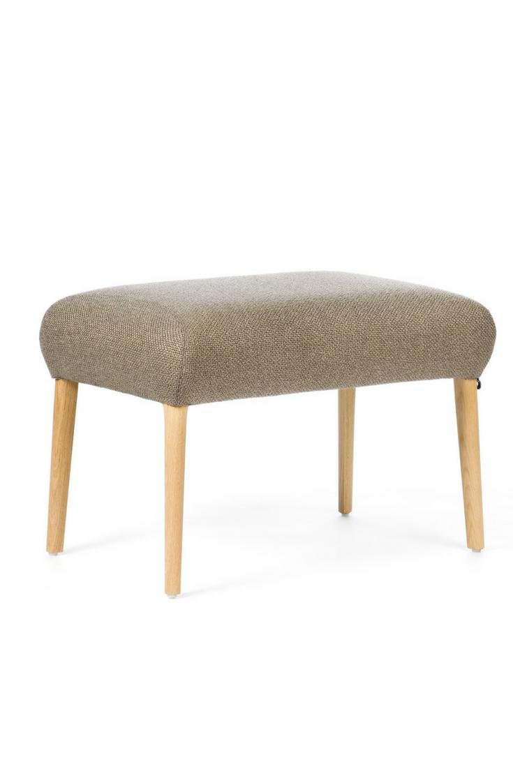 Enora Pouf Pb Mobilier Contemporain Chaise Design Et