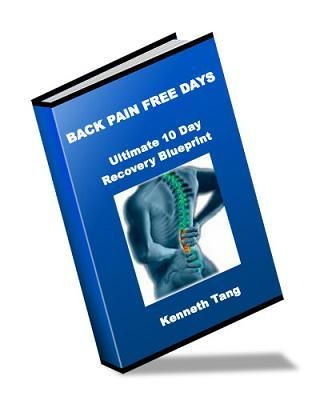 Lower Back Pain Treatment | Pinched Nerve Back | Herniated Disc Treatment - Banish your back pain in 10 days through acupressure and maintain pain free back today. www.digitalbookshops.com #Remedies #Health #remedy