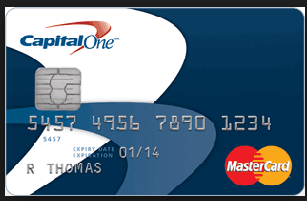 Capital One Credit Card Login Online With Images Capital One