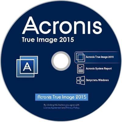 Acronis True Image v Build Crack With License Key