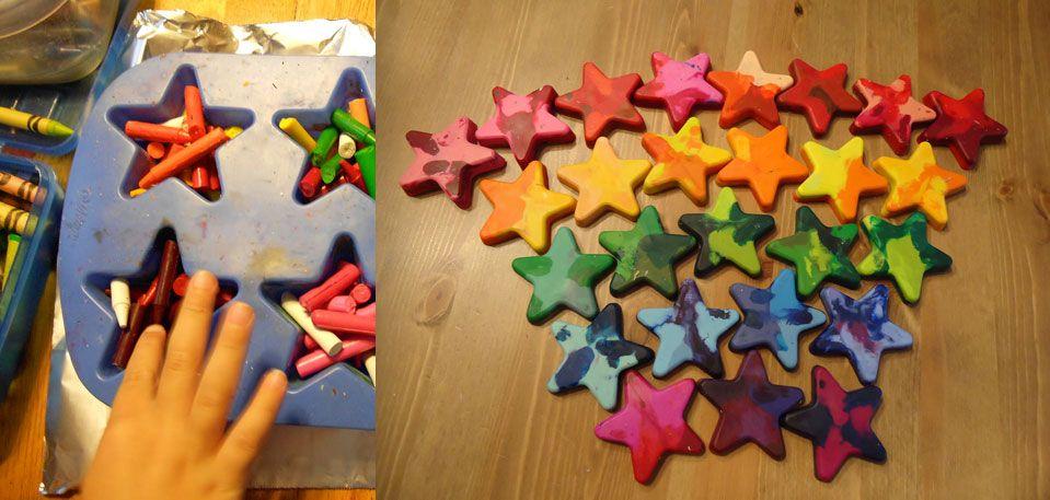 Pintemos un mundo mejor #crayones #reciclado #reciclaje #crayonesrecilados #niños #colores