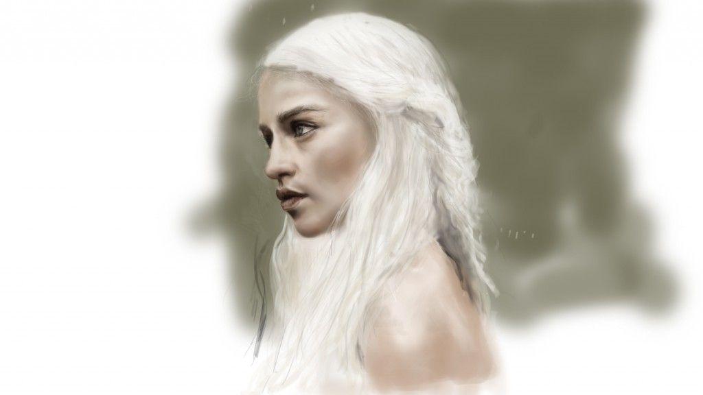 Daenerys-GameofThrones