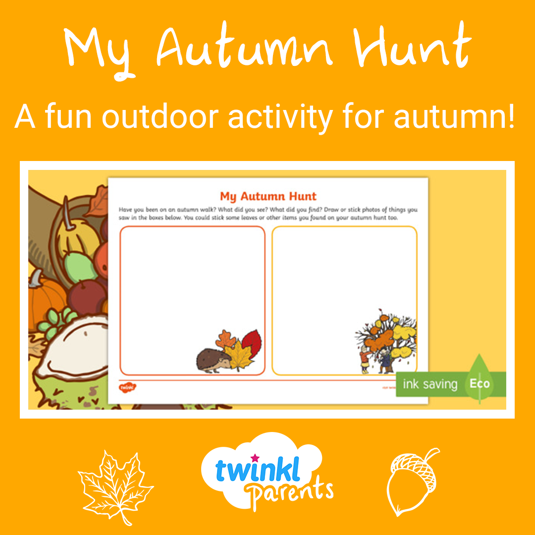 Use This Worksheet To Encourage Children To Record Their