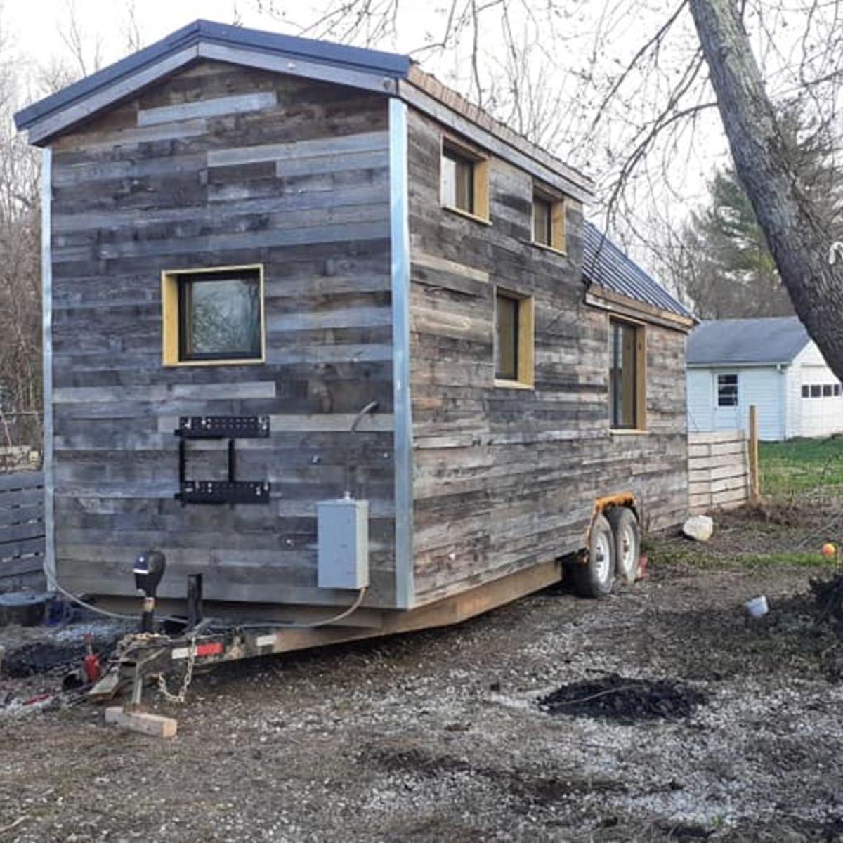 Pin On Gypsy Wagon Ideas