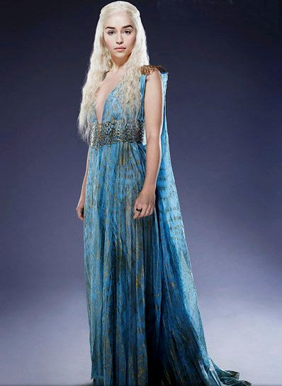 RESERVED for Trae - Final Payment for Daenerys Qarth Gown   Costumes ...