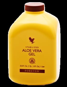 aloe vera juice bra för magen
