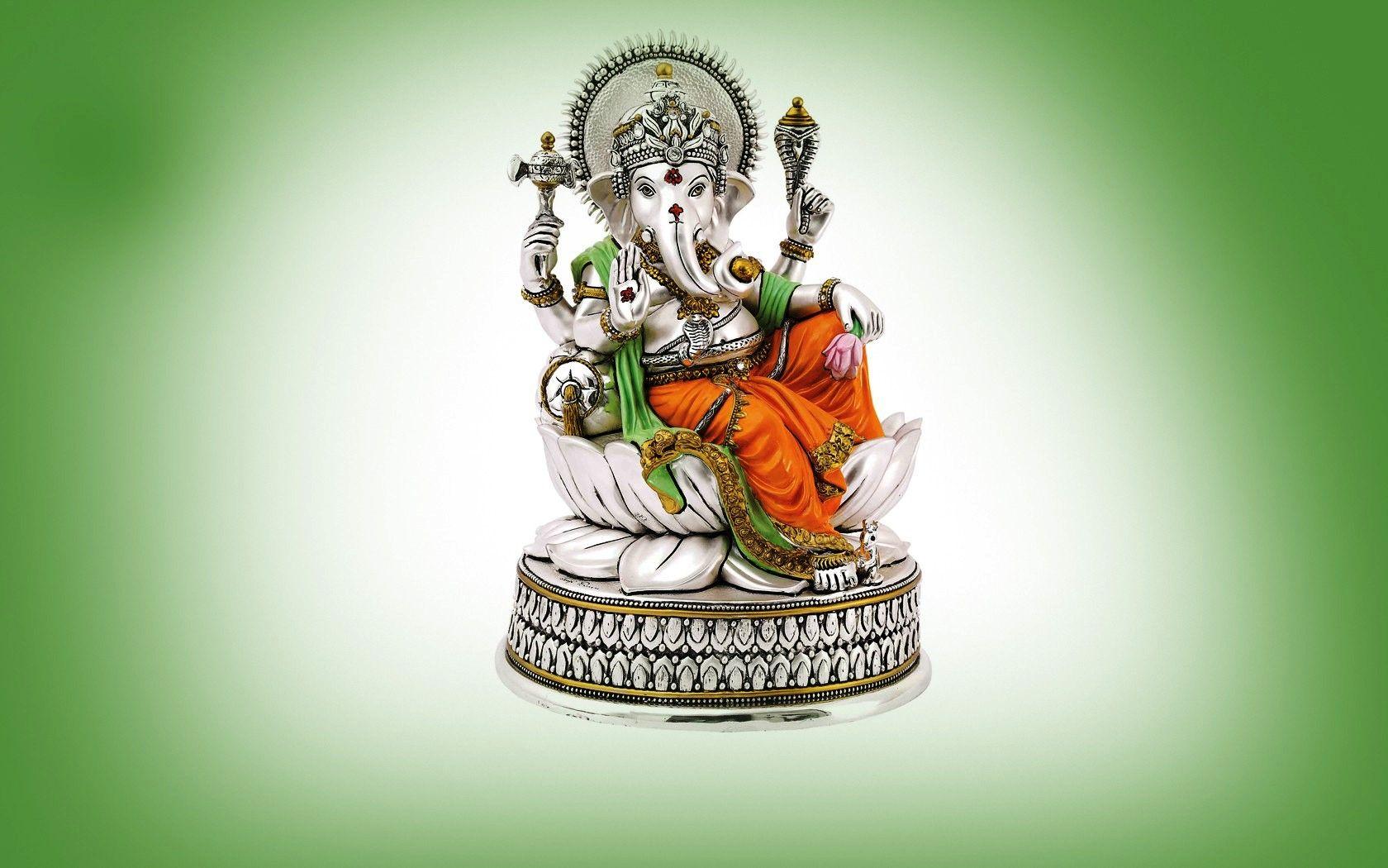 God Ganesha computer, laptop, desktop, android, mobile