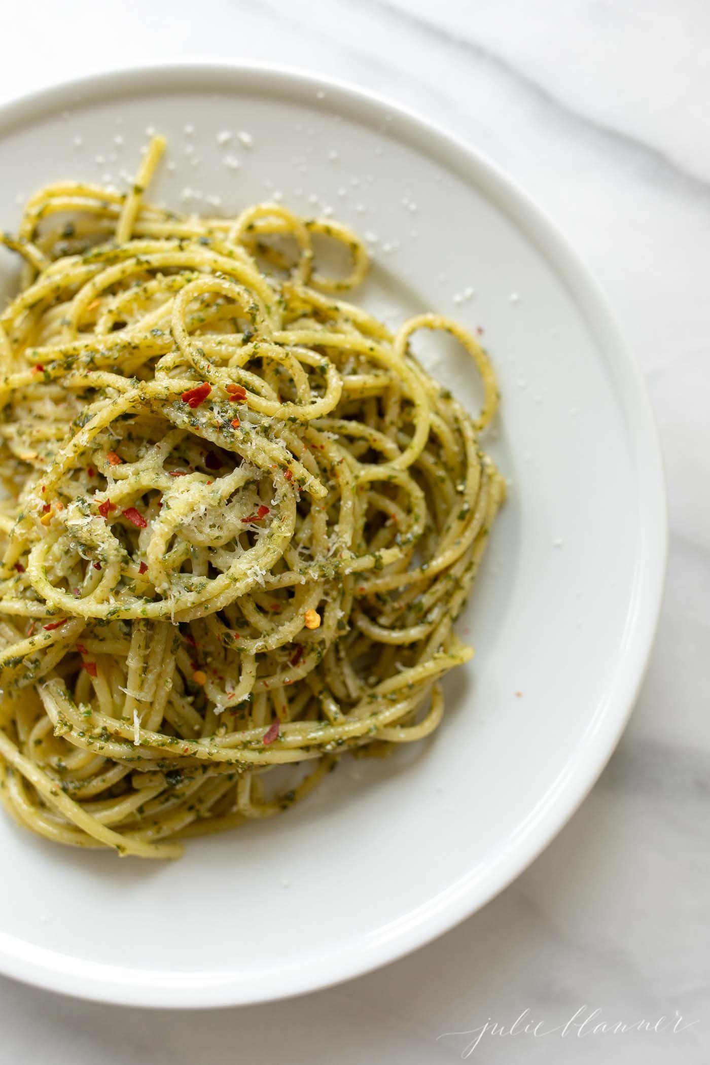 Presto Pesto Pasta Pesto Pasta Recipes Pasta Recipes Pesto Pasta