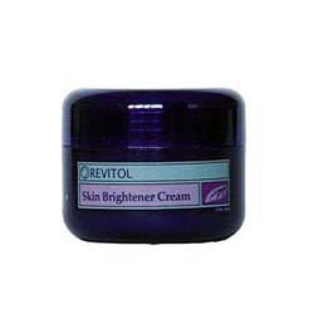 Revitol Skin Brightener Cream Skin Brightening Inspirational