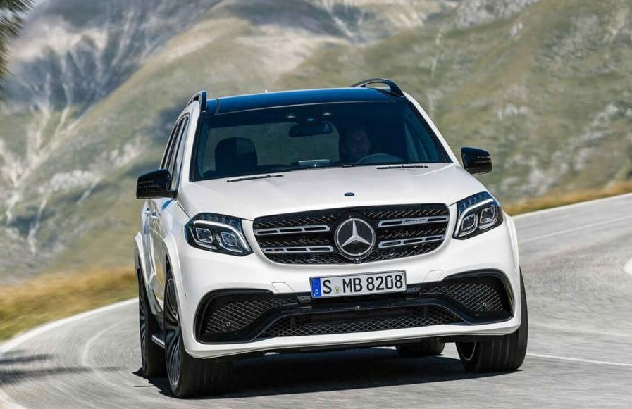 2020 Mercedes Benz Gls Release Date Price Concept Benz Suv Mercedes Benz Suv Mercedes Benz