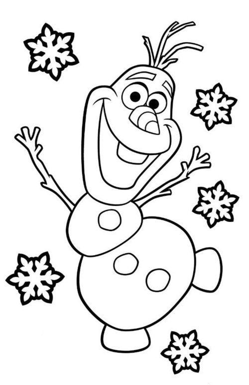 Frozen Party Ideas Boyama Sayfalari Boyama Kitaplari Ve Cizimler