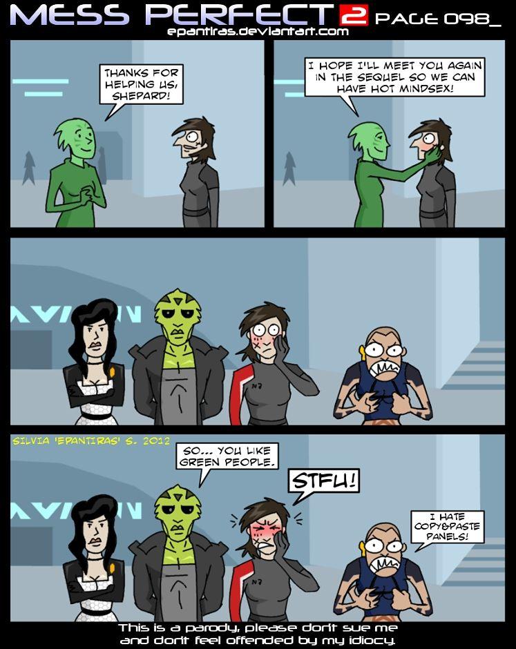 Pin By Anja Rae On Ultimate Nerd Mass Effect Funny Mass Effect Art Mass Effect